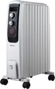 pro breeze radiateur bain d'huile 2000 w avis
